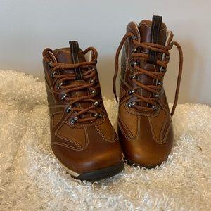 Rock port hydro-shield waterproof boots